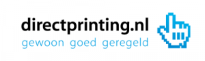 Directprinting logo